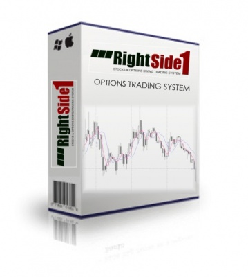 RightSide1 Trading System ULTRA System Only