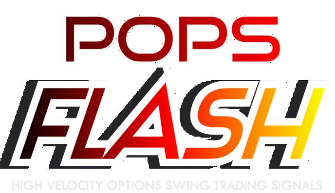 POPS Flash options signals fast cash-LIGHT-2